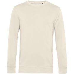 Vêtements Homme Sweats B&c WU31B Blanc cassé