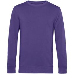 Vêtements Homme Sweats B&c WU31B Violet