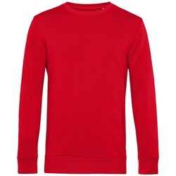 Vêtements Homme Sweats B&c WU31B Rouge