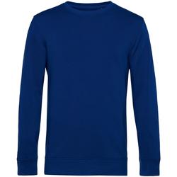 Vêtements Homme Sweats B&c WU31B Bleu roi