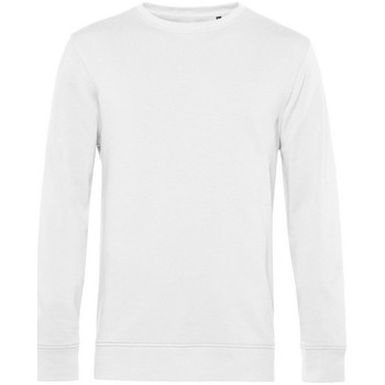 Vêtements Homme Sweats B&c WU31B Blanc