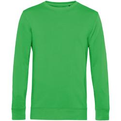 Vêtements Homme Sweats B&c WU31B Vert pomme