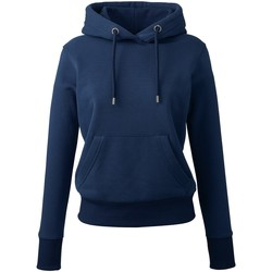 Vêtements Femme Sweats Anthem AM03 Bleu marine