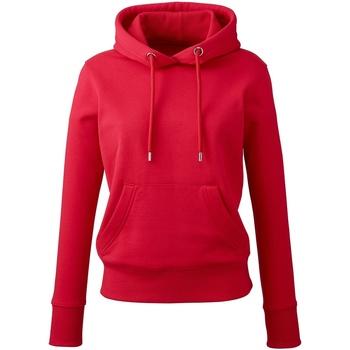 Vêtements Femme Sweats Anthem AM03 Rouge