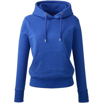 Vêtements Femme Sweats Anthem AM03 Bleu roi