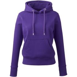 Vêtements Femme Sweats Anthem AM03 Violet