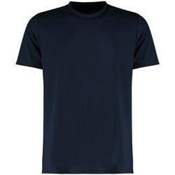 Vêtements Homme T-shirts manches courtes Kustom Kit KK555 Bleu marine
