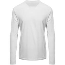 Vêtements T-shirts manches courtes Awdis EA021 Blanc