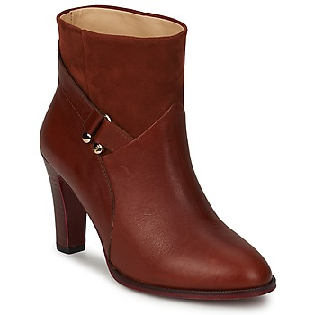 MySuelly Femme Bottines  Claude
