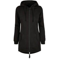 Vêtements Femme Sweats Build Your Brand BY148 Noir
