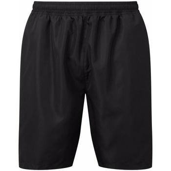 Vêtements Homme Shorts / Bermudas Tridri TR056 Noir