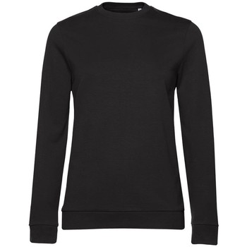 Vêtements Femme Sweats B&c WW02W Noir
