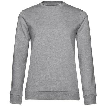 Vêtements Femme Sweats B&c WW02W Gris