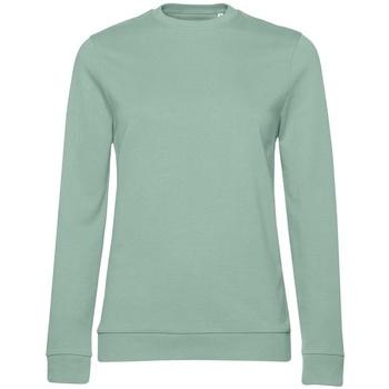 Vêtements Femme Sweats B&c WW02W Vert kaki