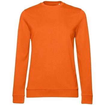 Vêtements Femme Sweats B&c WW02W Orange