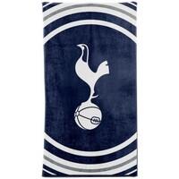 Maison & Déco Serviettes et gants de toilette Tottenham Hotspur Fc BS1236 Bleu