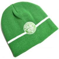 Accessoires textile Bonnets Celtic Fc  Vert