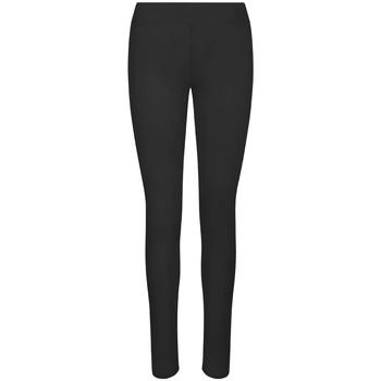 Vêtements Femme Leggings Awdis JC070 Noir