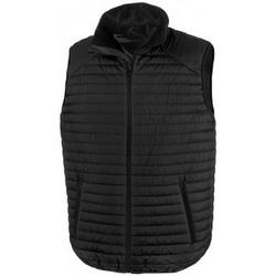 Vêtements Vestes Result R239X Noir