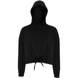 Vêtements Femme Sweats Tridri TR085 Noir