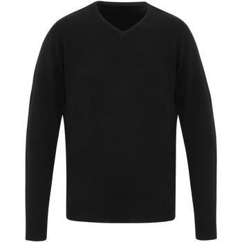 Vêtements Homme Sweats Premier PR400 Noir