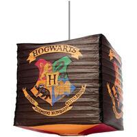 Maison & Déco Abats jours et pieds de lampe Harry Potter Taille unique Multicolore