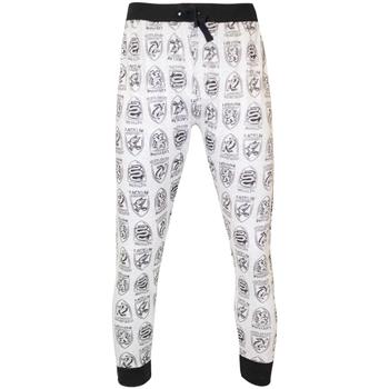 Vêtements Homme Pantalons de survêtement Harry Potter  Gris