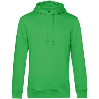 Vêtements Homme Sweats B&c WU33B Vert pomme
