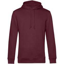 Vêtements Homme Sweats B&c WU33B Bordeaux