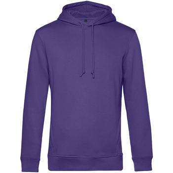 Vêtements Homme Sweats B&c WU33B Violet