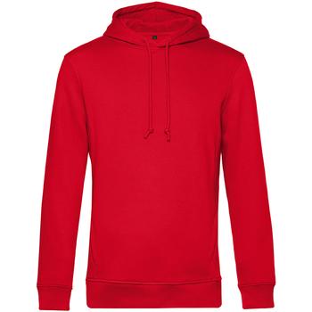 Vêtements Homme Sweats B&c WU33B Rouge