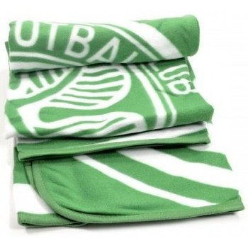 Maison & Déco Housses de couettes Celtic Fc BS1965 Vert / blanc