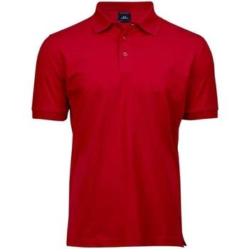 Vêtements Homme Elue par nous Tee Jays T1405 Rouge