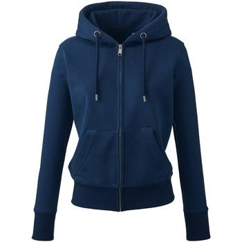 Vêtements Femme Vestes Anthem AM04 Bleu marine