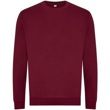 Vêtements Homme Sweats Awdis JH230 Bordeaux