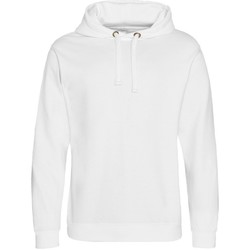 Vêtements Homme Sweats Awdis JH011 Blanc