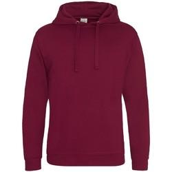 Vêtements Homme Sweats Awdis JH011 Bordeaux