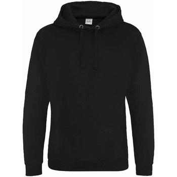 Vêtements Homme Sweats Awdis JH011 Noir