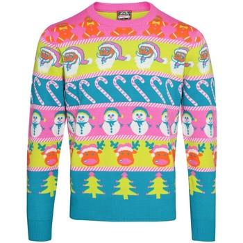 Vêtements Sweats Christmas Shop CJ002 Multicolore
