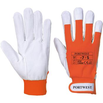 Accessoires textile Gants Portwest  Orange