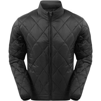 Vêtements Homme Vestes 2786 TS032 Noir