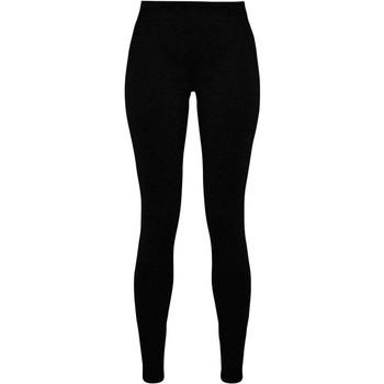 Vêtements Femme Leggings Build Your Brand BY099 Noir