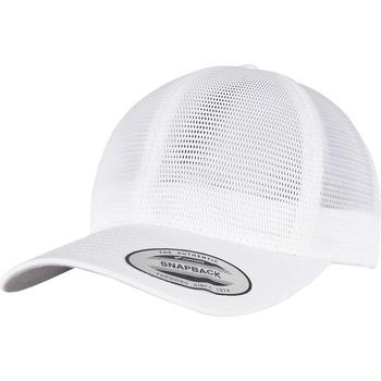 Accessoires textile Casquettes Flexfit YP150 Blanc