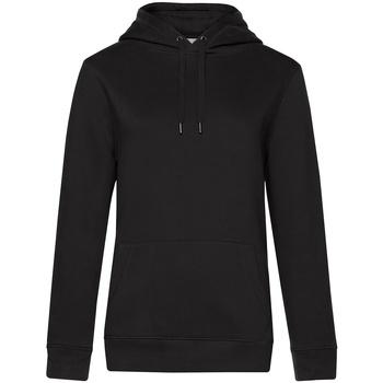 Vêtements Femme Sweats B&c WW03Q Noir
