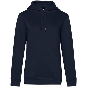 Vêtements Femme Sweats B&c WW03Q Bleu marine