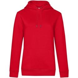 Vêtements Femme Sweats B&c WW03Q Rouge