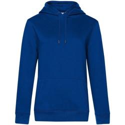 Vêtements Femme Sweats B&c WW03Q Bleu roi