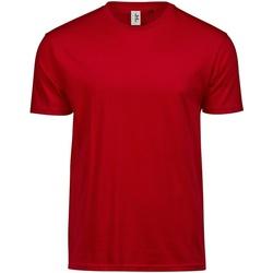 Vêtements Homme Et acceptez notre Polique de Protection des Données Tee Jays TJ1100 Rouge