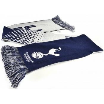 Accessoires textile Echarpes / Etoles / Foulards Tottenham Hotspur Fc  Bleu marine/Blanc