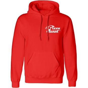 Vêtements Sweats Toy Story  Rouge